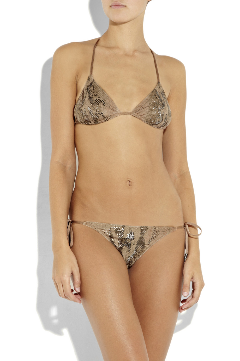Mexico triangle bikini Melissa Odabash To Buy Outlet Buy Cheap Perfect GZX0M