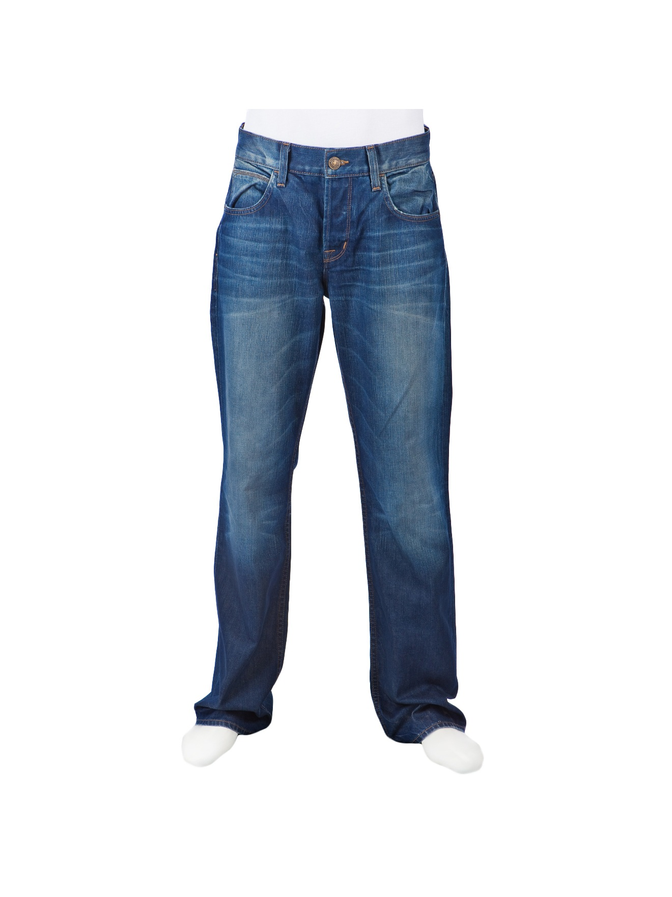 Brown bootcut jeans for women – Global fashion jeans models