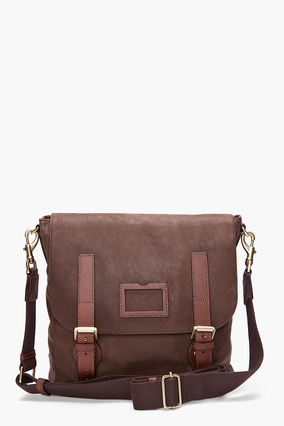 ... australia lyst mulberry rockley messenger bag in brown for men eb174  fa5ad 752612f1dd554