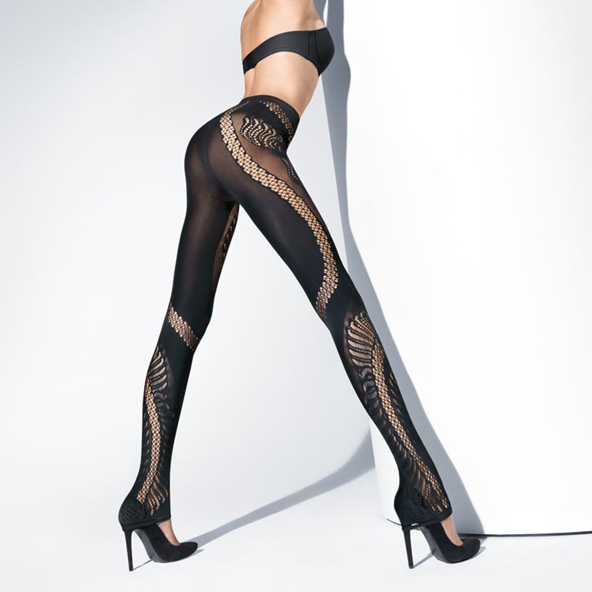 wolford single girls Buy wolford women's cilou tights and other tights at amazoncom our wide selection is elegible for free shipping and free returns.