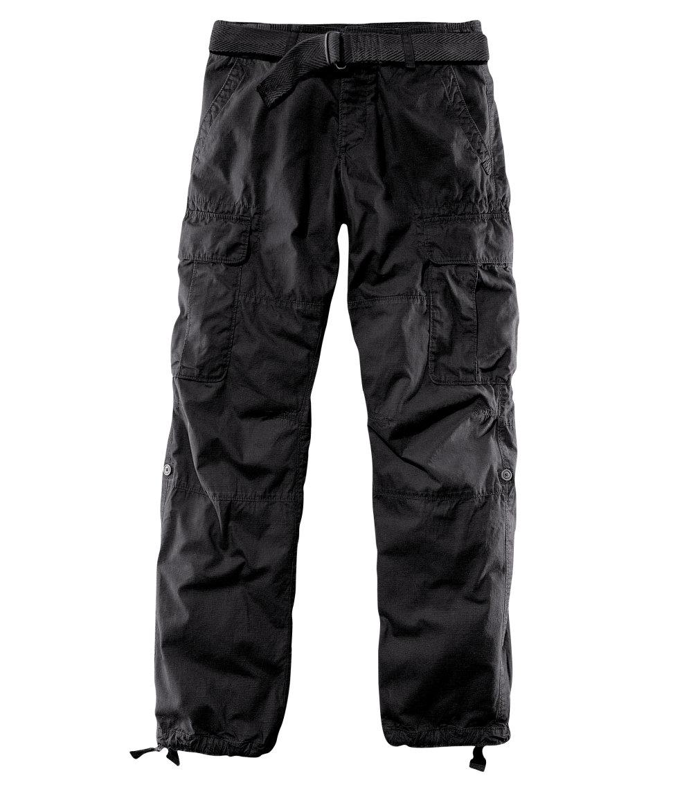 Luxury Hu0026m Lyocell Cargo Pants In Green (Khaki Green) | Lyst