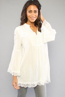 Free People The Boho Revolution Top - Lyst