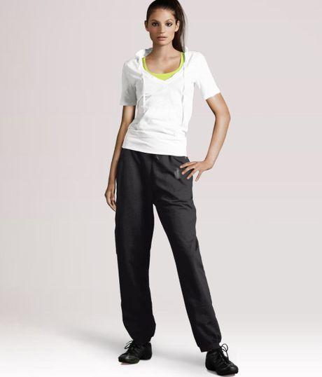 H&m Sweatpants in Black
