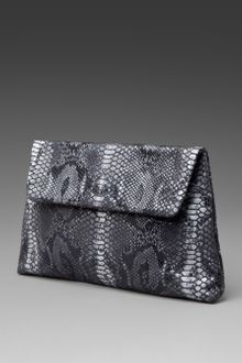 Graham & Spencer Clutch - Lyst