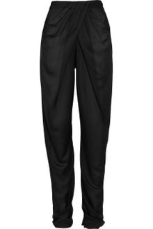 Willow Parachute-satin Harem Pants - Lyst