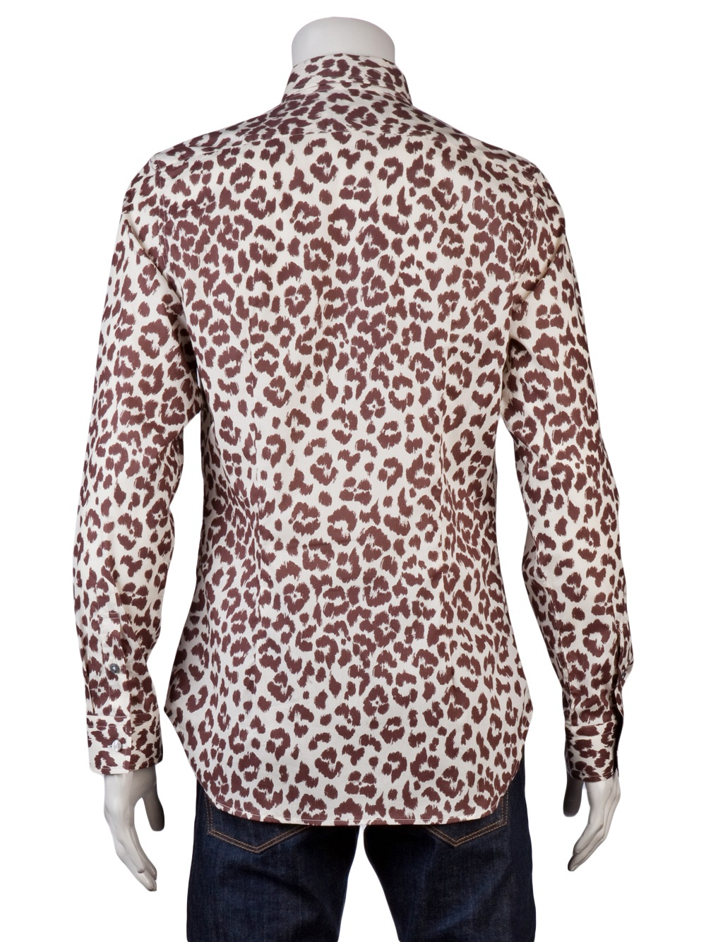 You don't need a pony for these cool polo shirts. From the beach to the office, our casual yet stylish Leopard Print Men's Polo Shirts make you the talk of the town. We have mens polos and womens polos in a variety of colors and adult sizes, giving you the ever-appealing look and feel you're after.