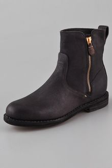 Rag & Bone Astor Motorcycle Boot - Lyst
