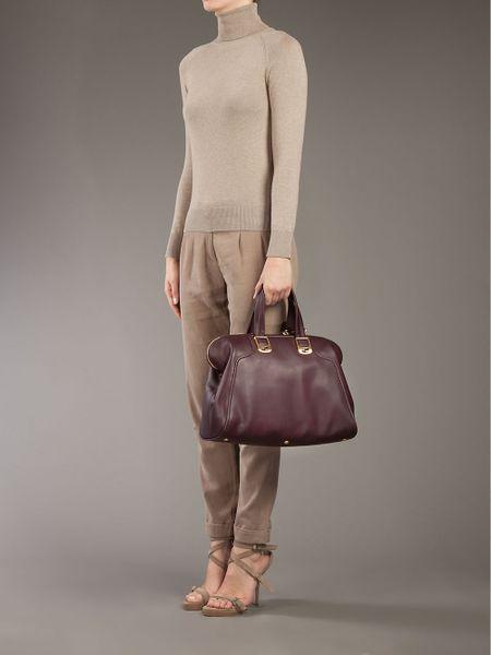 Fendi Chameleon Bag Review Fendi Chameleon Bag in Red