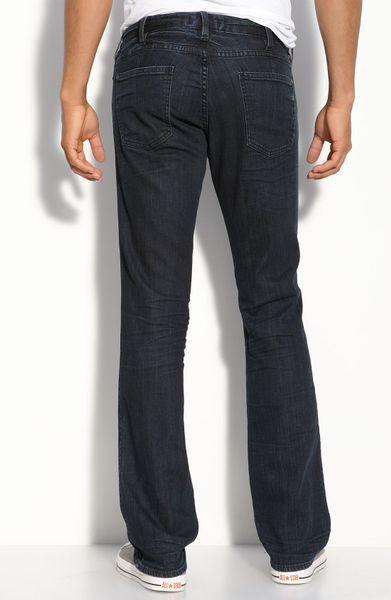 Genetic Denim Maverick Straight Leg Jeans (tar Wash) in Blue for Men (tar) | Lyst