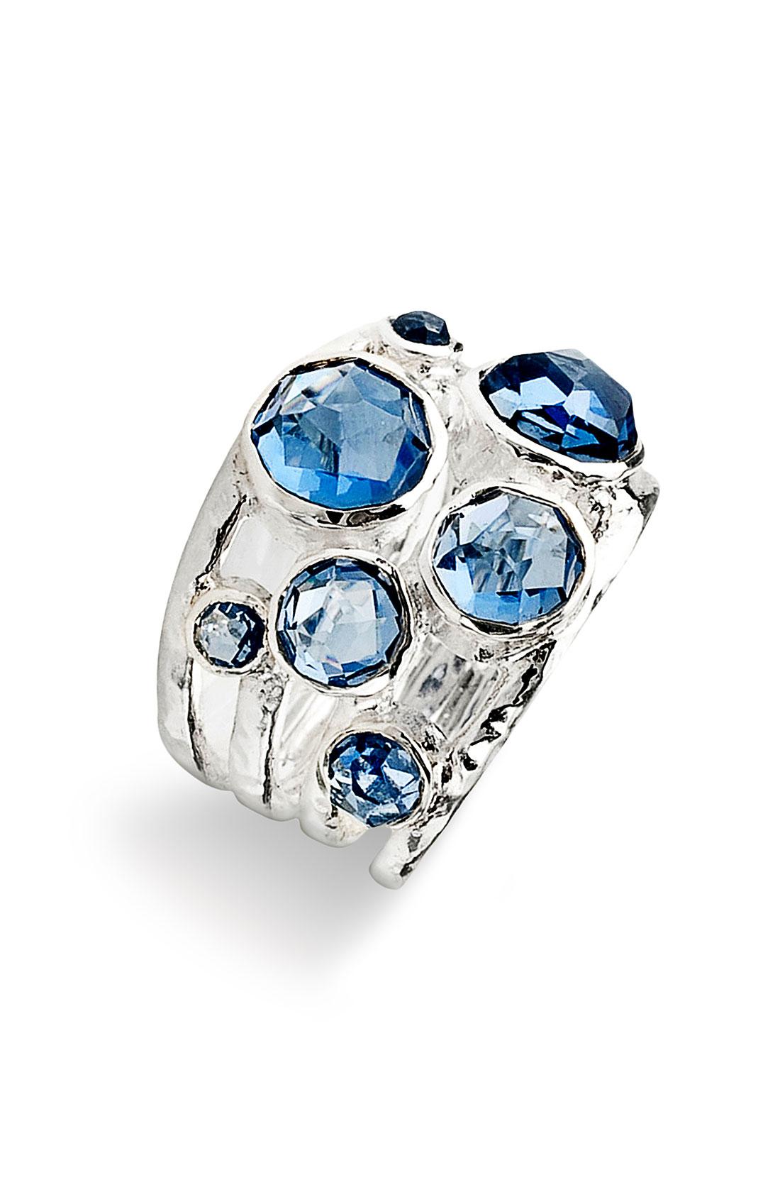 Ippolita Rock Candy Constellation Semiprecious Ring In