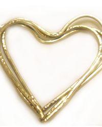 Larissa Landinez Heart Bracelets