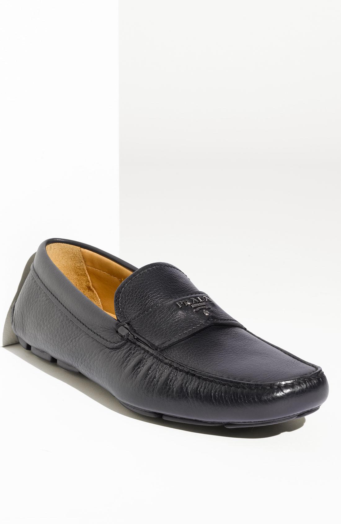 Prada Mens Shoes Nordstrom