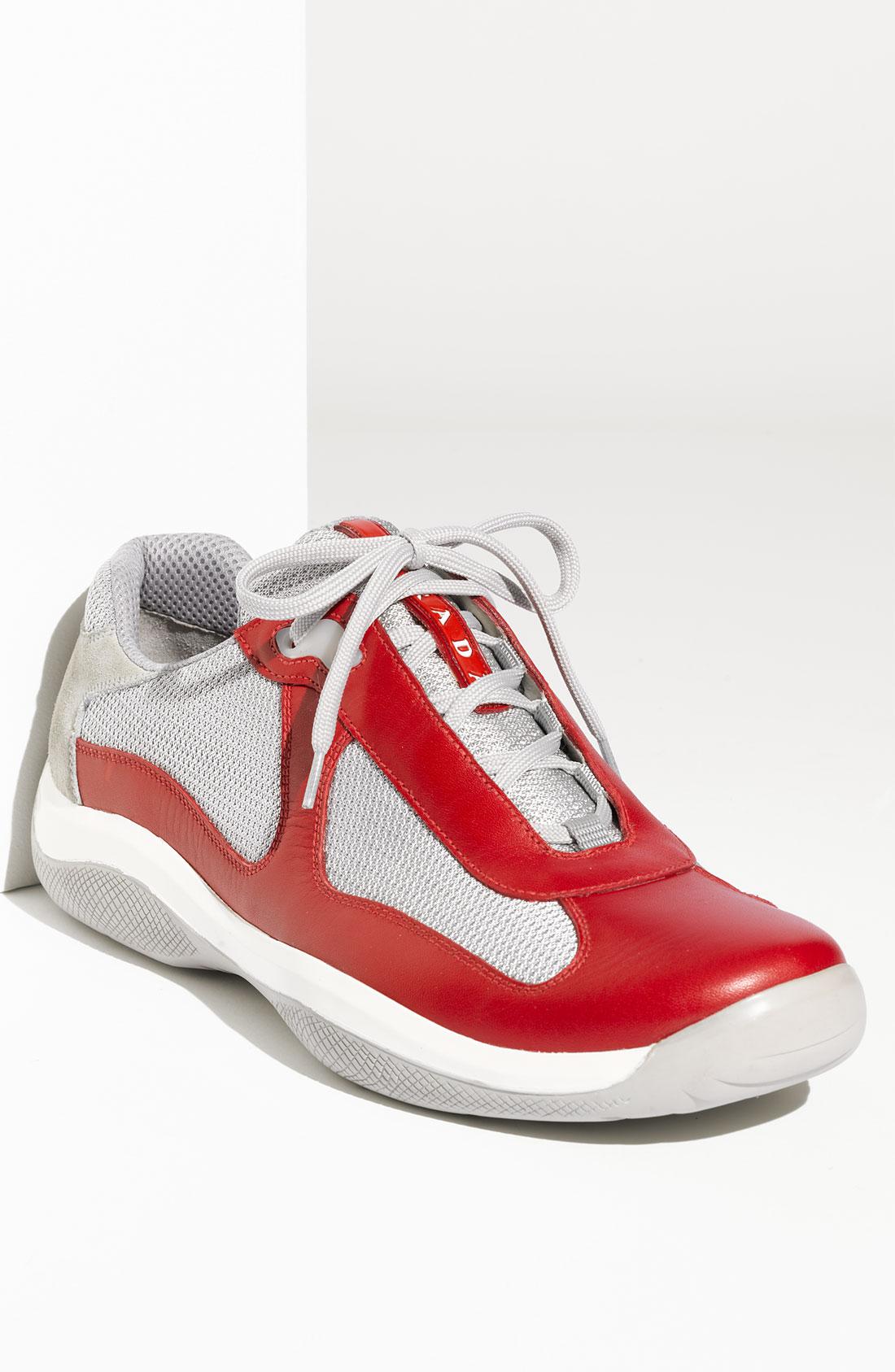Ebay Shoes Adidas Prada Men