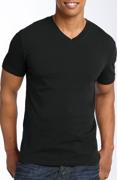 Short sleeve t shirts men 39 s short sleeve tees t shirts for Nordstrom men s dress shirt fit guide