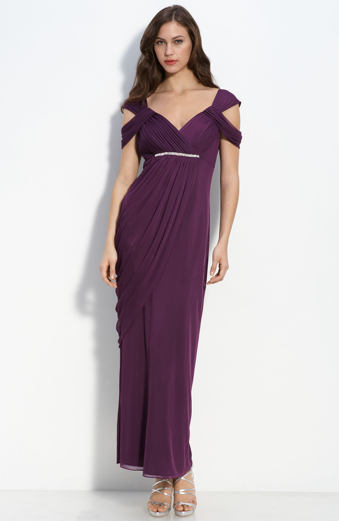plus length dresses miami