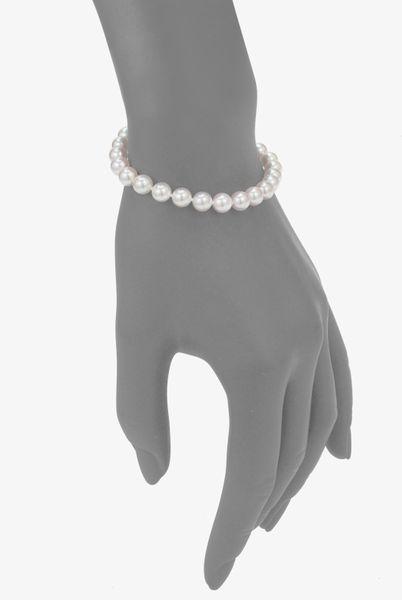 Gucci 18k White Gold Bracelet 18k White Gold Bracelet in