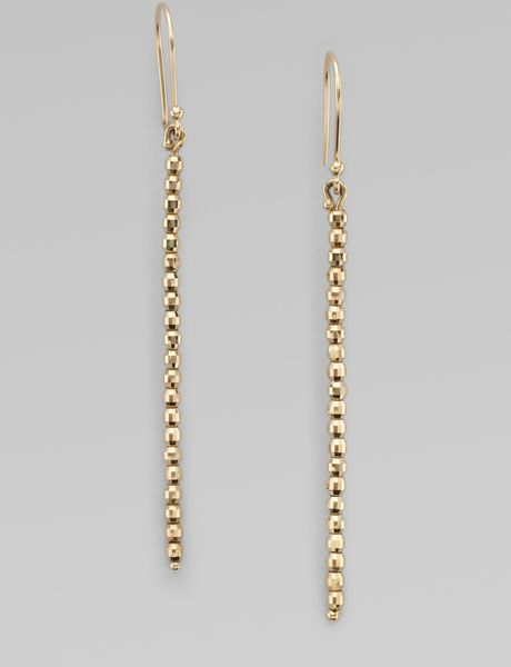 Large Diamond Earrings