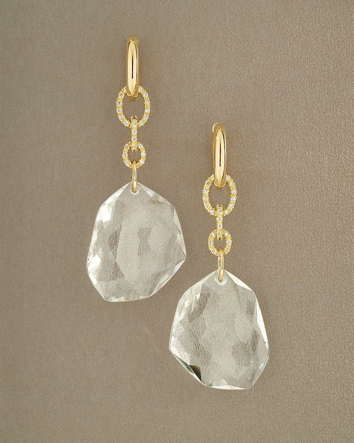 shop sbswswq earrings charles white quartz krypell