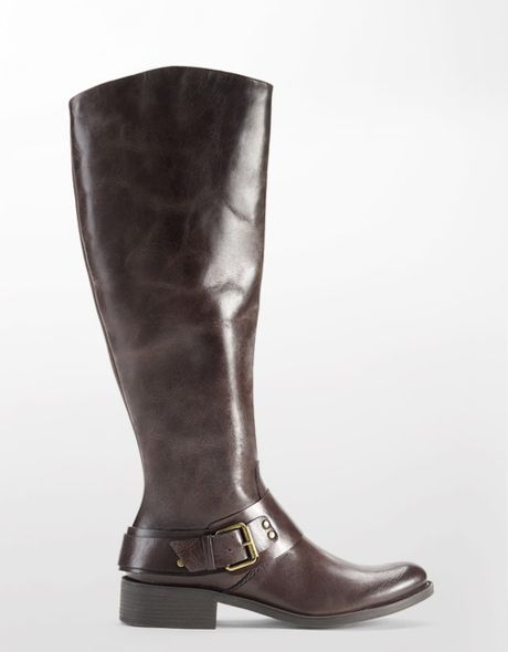 Jessica Simpson Tall Brown Boots