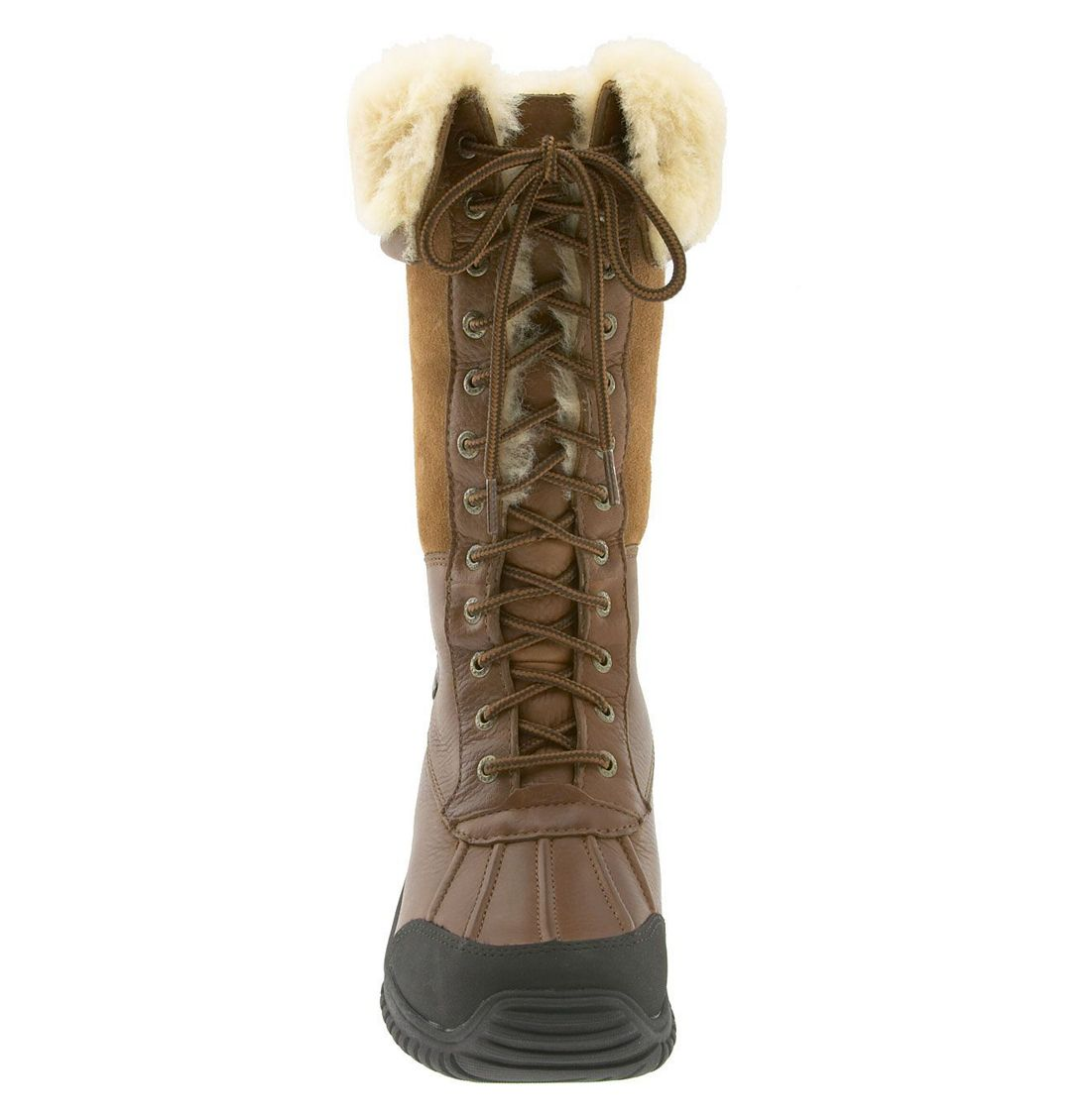 ugg winter boots browns