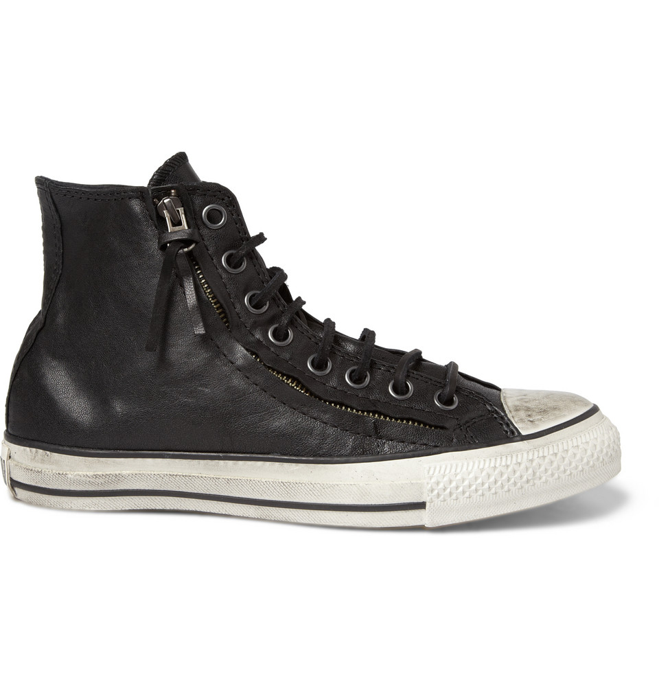 The Converse® by John Varvatos sneaker line was launched in fall of The contemporary appeal, history and brand authenticity of Converse, established in , is a natural fit with the John Varvatos point of view, which focuses on the integration of old-world details and a modern sensibility.