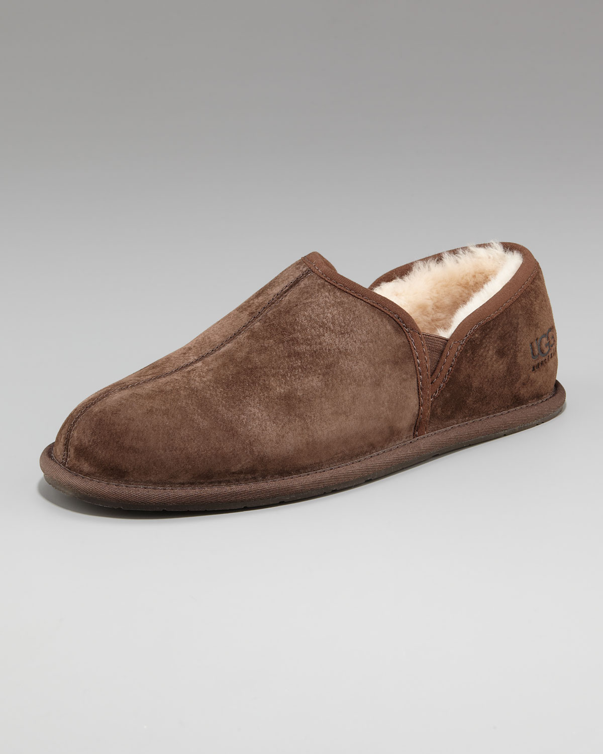 7e31db40680b Gallery. Previously sold at  Neiman Marcus · Men s Ugg Tasman ...