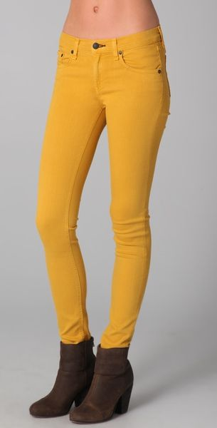 Original 24 Model Mustard Yellow Pants Womens U2013 Playzoa.com