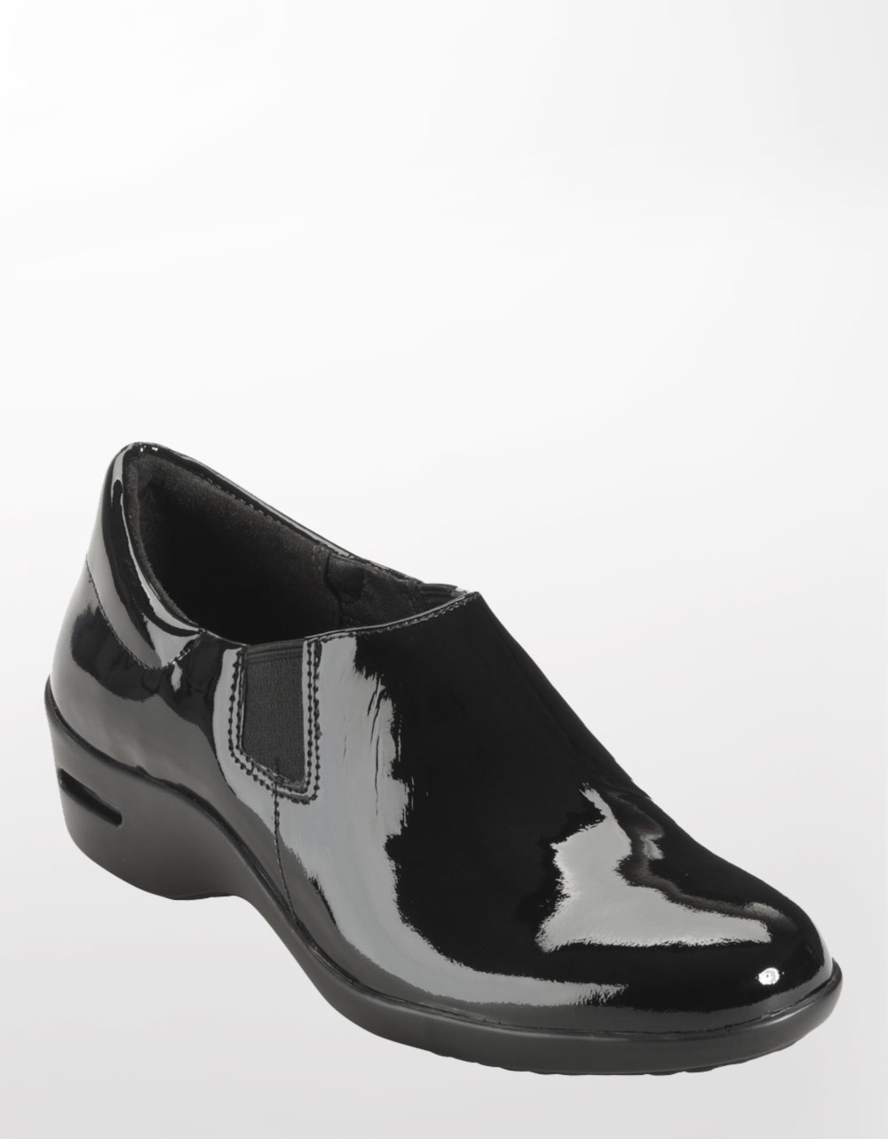 Cole Haan Patent Leather Shoes Women