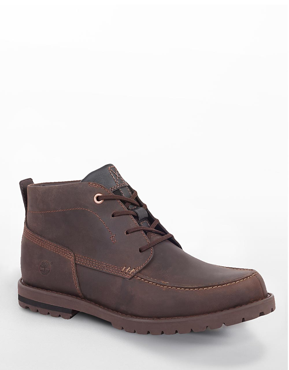 mens lace up brown leather boots national sheriffs
