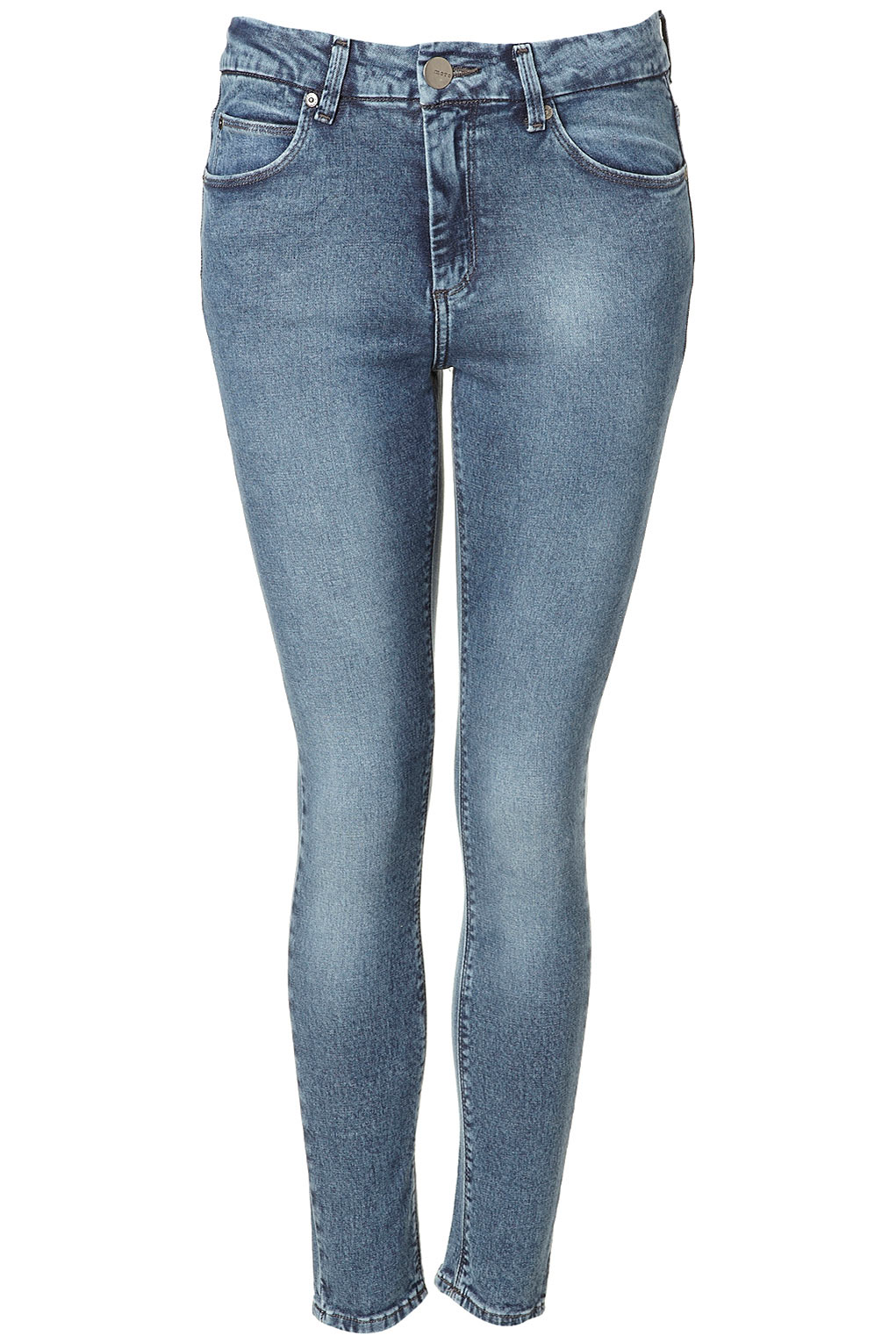 River Island Ankle Grazer Jeans