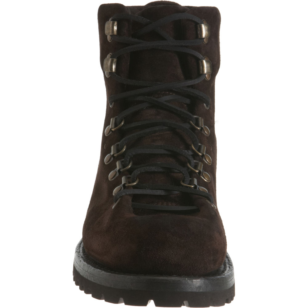 Buttero Hiking Boot In Brown For Men Lyst