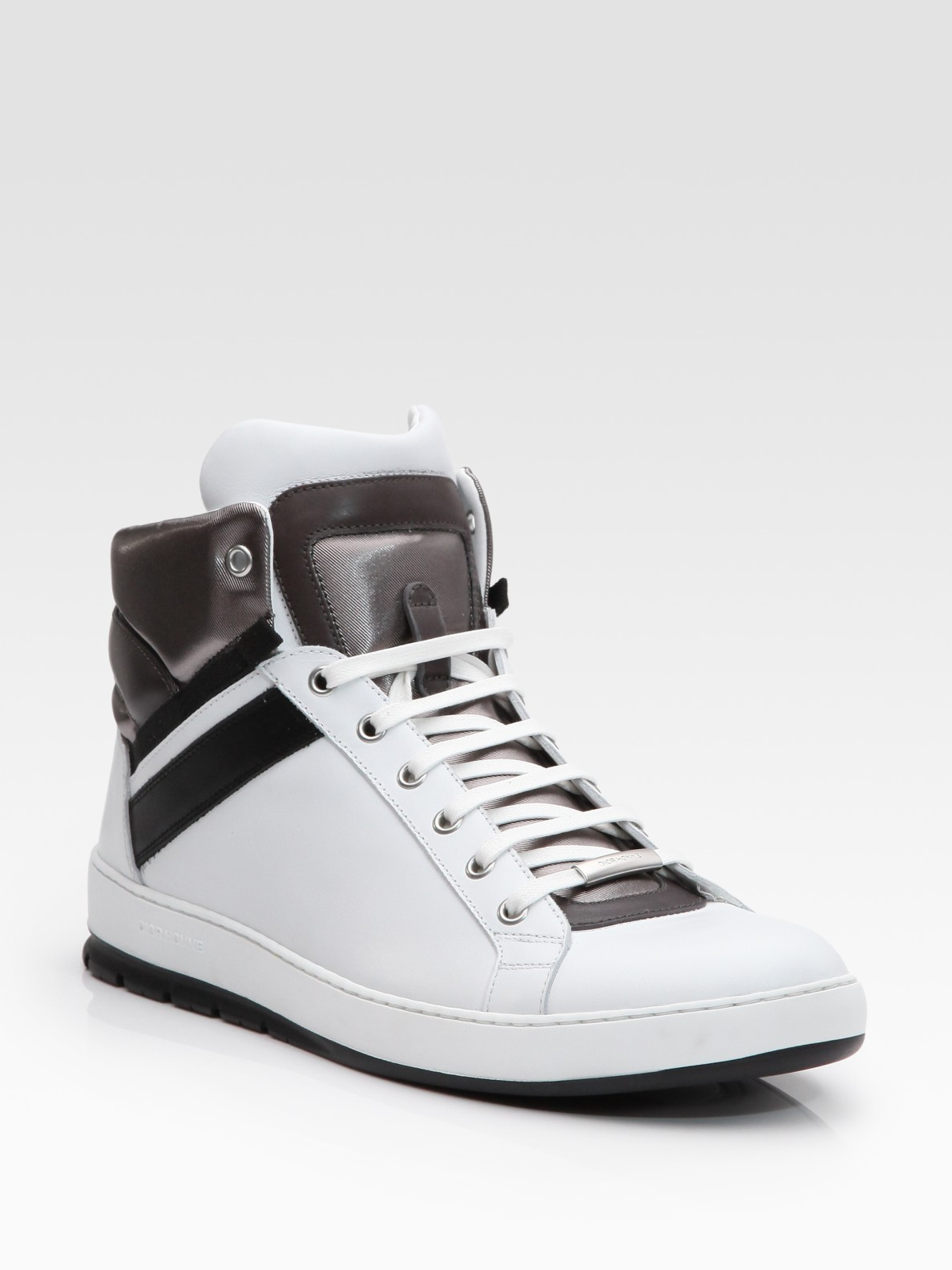 Dior Homme High-top Sneakers in - 128.8KB