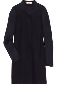 Marni Virgin Wool Coat - Lyst