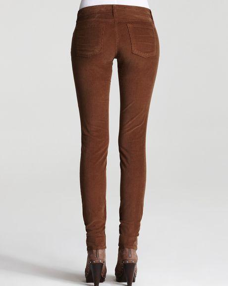 Popular Rag Amp Bone Corduroy Skinny Pants  Clothing  WRAGB67221  The