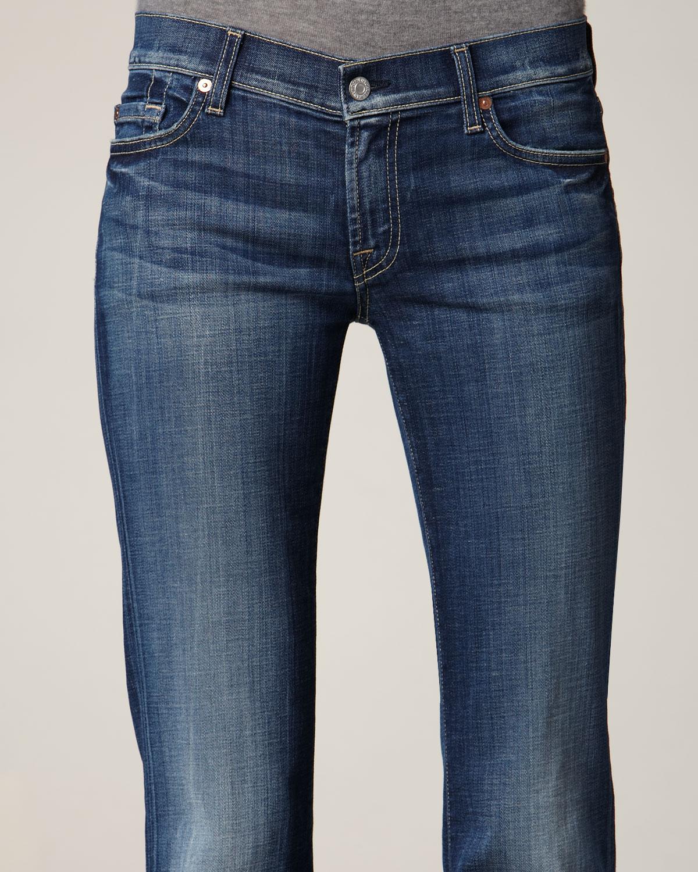 flash jeans
