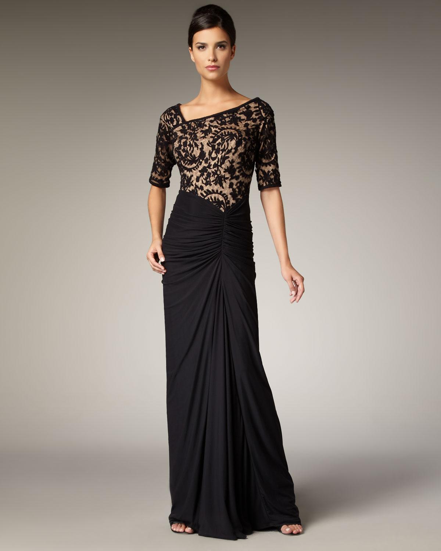 Tadashi Shoji Evening Dresses Sale_Evening Dresses_dressesss