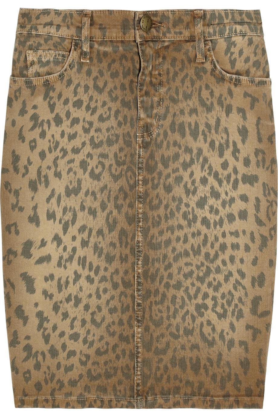 Leopard Pump Shoes Best 2017