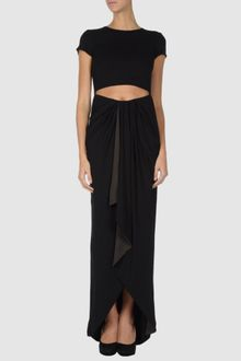 Michael Kors Long Dresses - Lyst