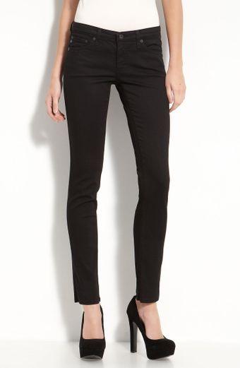 Stilt Skinny Stretch Denim Jeans
