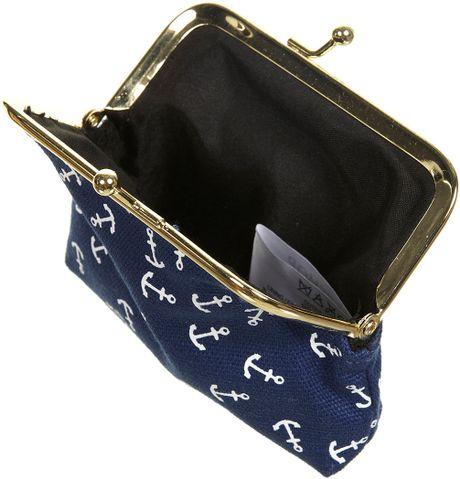 how to make a clip frame purse