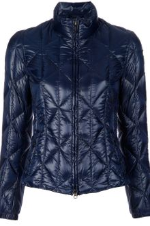 Add Quilted Jacket - Lyst