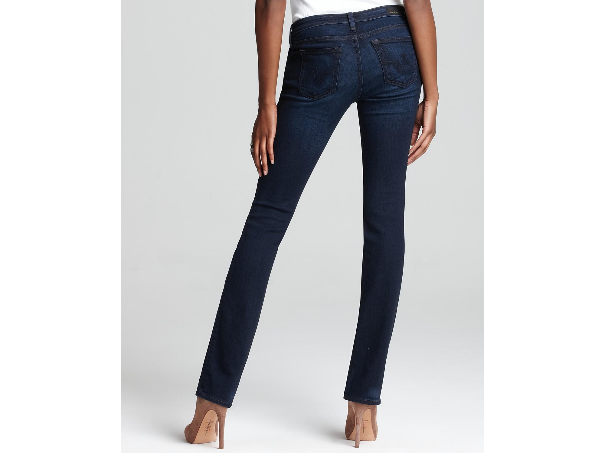 ag jeans skinny bootcut super jeans in dieser saison. Black Bedroom Furniture Sets. Home Design Ideas