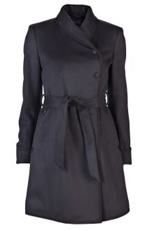 Rag & Bone Forest Coat - Lyst
