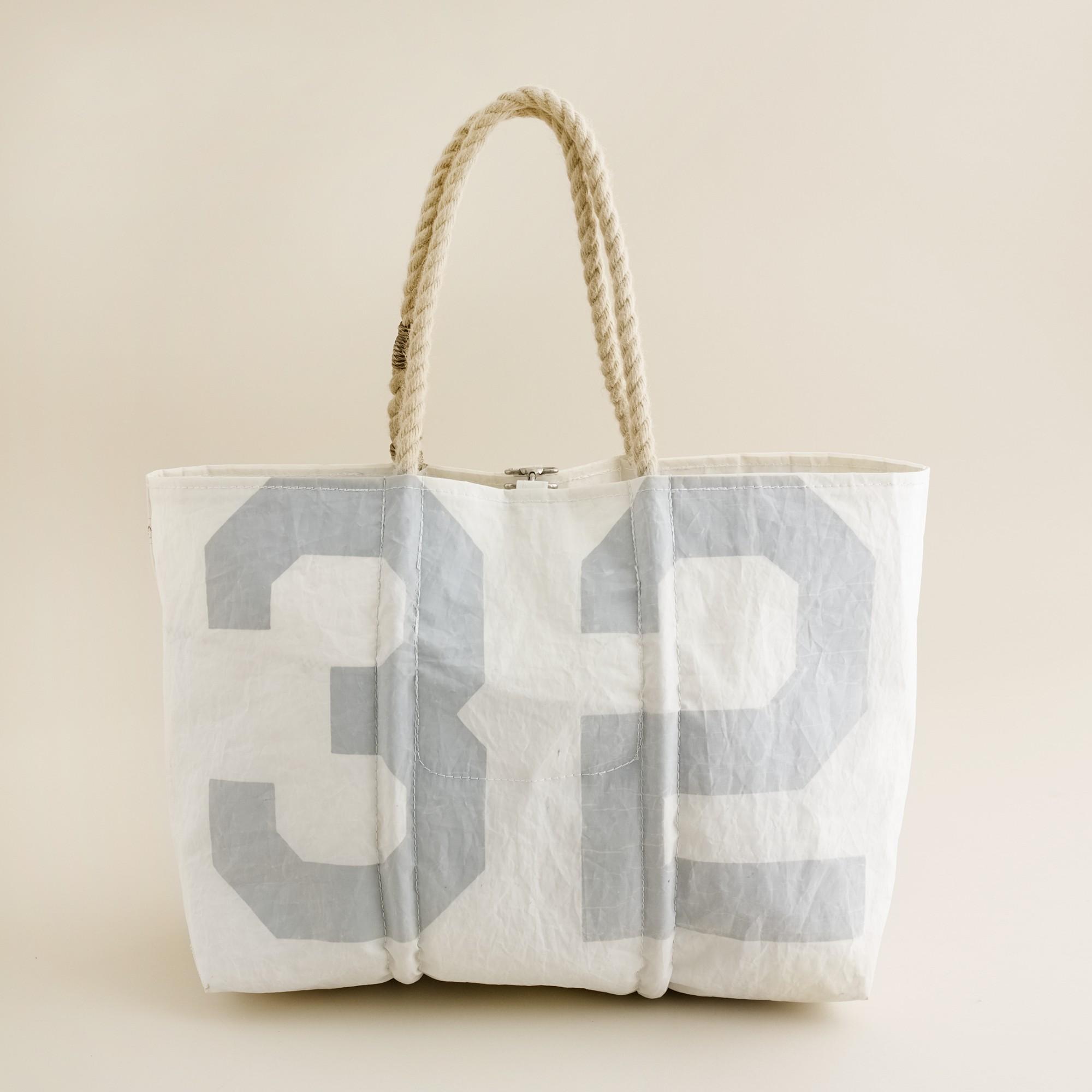 Sea Bags Tote