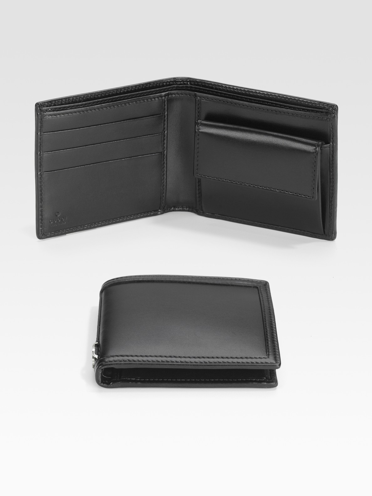 788d4d1b800a0a Mens Gucci Wallet With Coin Pocket | Stanford Center for Opportunity ...