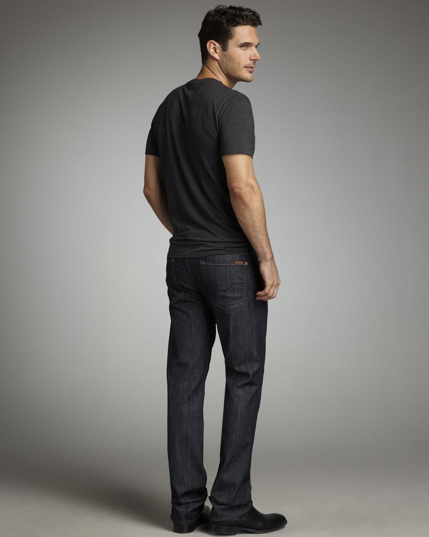 Low Waist Jeans Mens