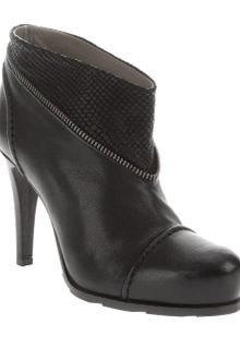 Malloni Shoe Boot - Lyst