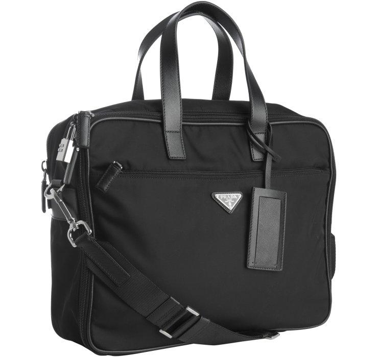 cheap prada bags online - prada black travel bag