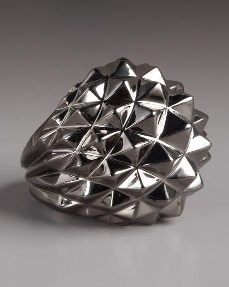 Stephen Webster Superstud Ring in Silver (6) - Lyst