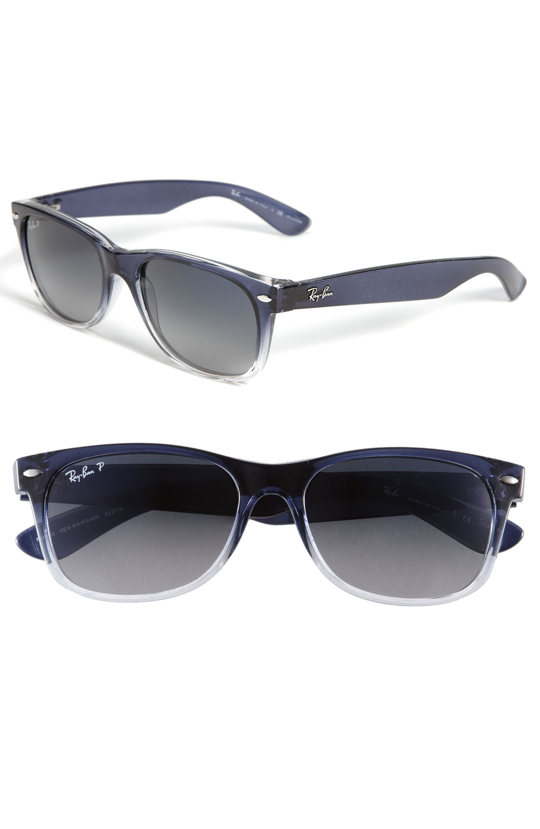 ray ban new wayfarer polarized sunglasses. Black Bedroom Furniture Sets. Home Design Ideas